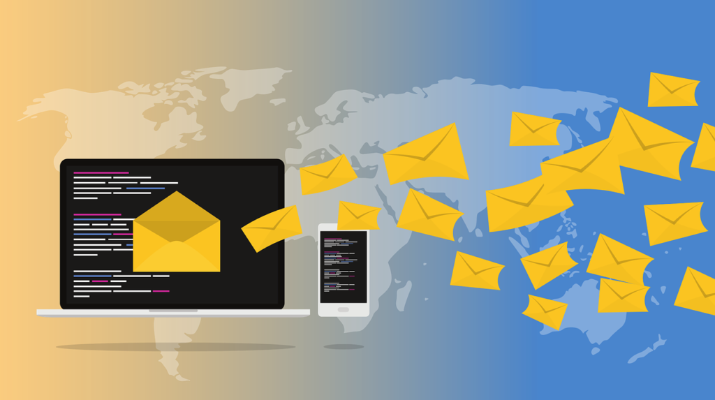 E-Mail Exchange Server