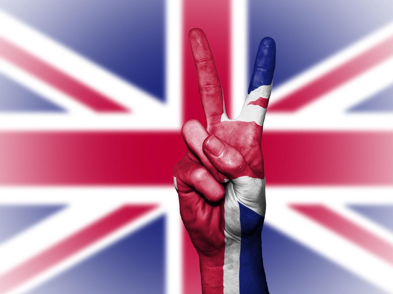 Flagge Vereinigtes Königreich