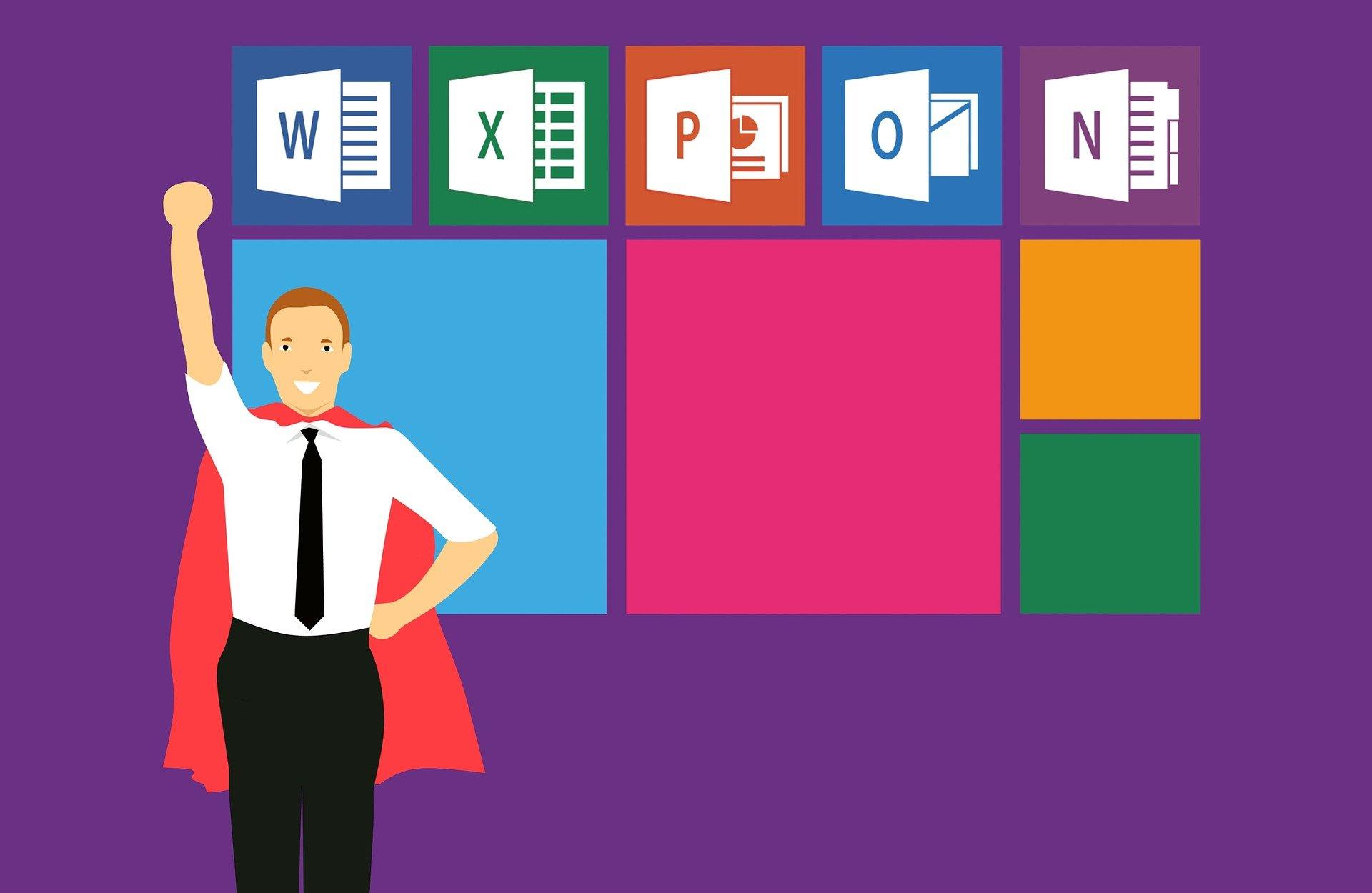 Microsoft Produkte
